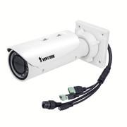Vivotek IB9371-HT H.265 IR Bullet IP Camera P-Iris