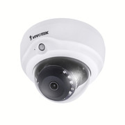 Vivotek FD816B-HF2 2MP Smart IR Dome IP Camera