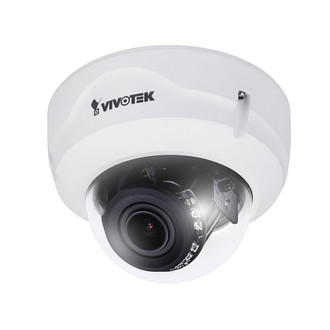 Vivotek FD8367A-V 2MP IR Vandal Dome IP Camera