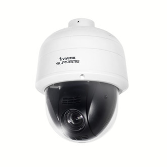 Vivotek SD8161 indoor Speed Dome PTZ IP Camera 2MP 18x
