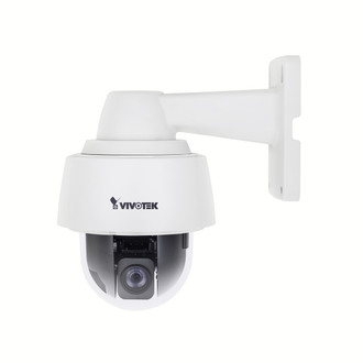Vivotek SD9361-EHL H.265 1080P 20x Dome PTZ IP Camera
