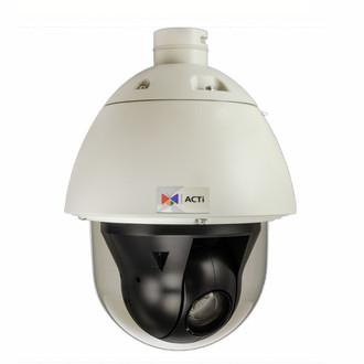 ACTi B917 30x 1080P PTZ IP Camera Speed Dome