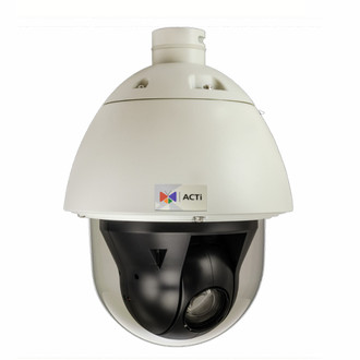 ACTi B916 PTZ Security Camera 20x 2MP Speed Dome IP67 IK10