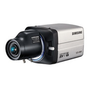 SCB-3000 WDR Security Cam