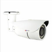 ACTi A42 H.265 IR Bullet IP Camera 5MP P-Iris