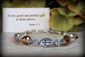 IN-350 Every good and perfect gift bracelet