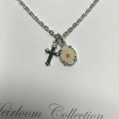 RH-44  Mustard Seed Necklace for Tween