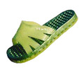 Sensi Sandels - Capri is a 'Slide with Massage Bubbles' - unisex slipper. Italian style, comfort and a great beach look. Please click on the image and choose from 14 colours .      FOR WHOLESALE PLEASE CONTACT US