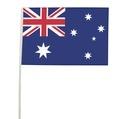 Hand Flag Poly