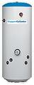 Silver Range Unvented Indirect Hot Water Cylinder (210 Litre) (£361.50 ex. VAT)