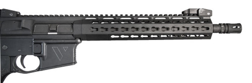 VLTOR Fusion Polylithic Complete Upper Receiver