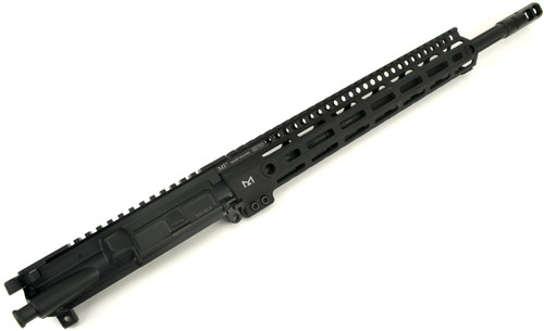 "Strong Side Tactical Complete 16"" 300BLK AR15 Upper Receiver"