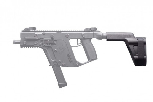 SB Tactical Kriss Vector Pistol Stabilizing Brace