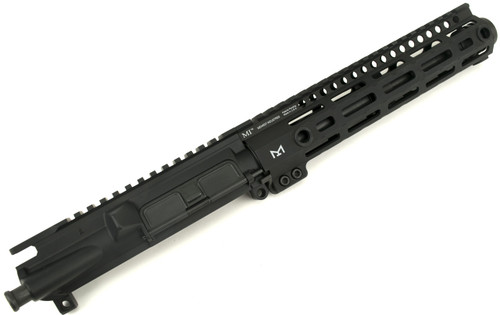 "Strong Side Tactical Complete AR15 8"" Upper Receiver - 300 Blackout"