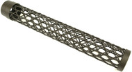 "Brigand Arms Edge 15"" Hand Guard - Urban Bronze"