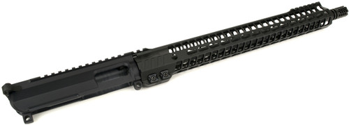 Strong Side Tactical Complete AR15 9mm Upper Receiver
