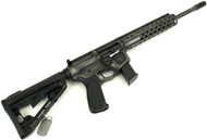 "Wilson Combat AR9G 14.7"" 9mm Rifle - Combat Tuff Finish"