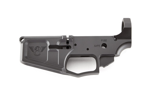 Wilson Combat Billet Lower Receiver