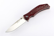 Wilson Combat Extreme Light Carry Knife (Cocobolo)