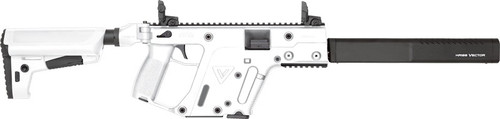 Kriss Vector CRB Gen. II Rifle (White)