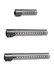 SLR Rifleworks KeyMod F Model Handguards