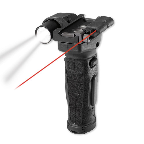 Crimson Trace MVF-515 Red Laser Foregrip