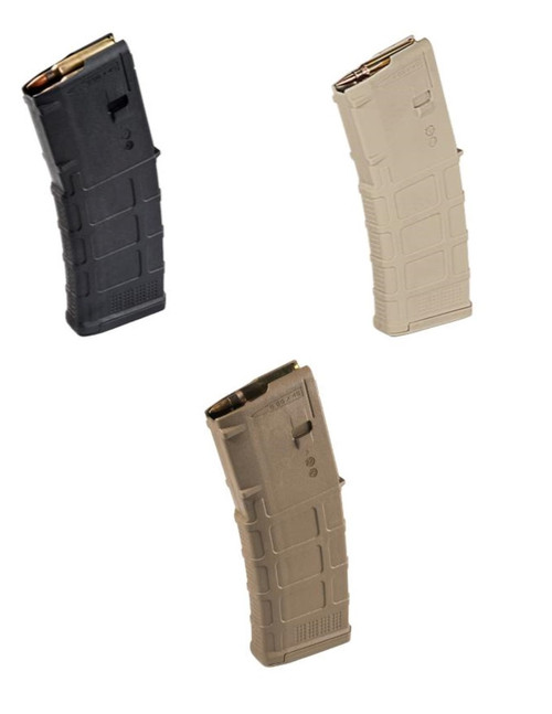 Magpul 30 Round M3 PMAGs (2 Pack)