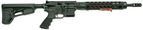 """JP GMR-15 14.5"""" 9mm Rifle (Red Components)"""