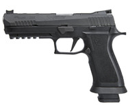 Sig X5 320 Competition Pistol