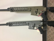 LMT MARS Ambidextrous AR15 Rifles (actual rifles being sold)
