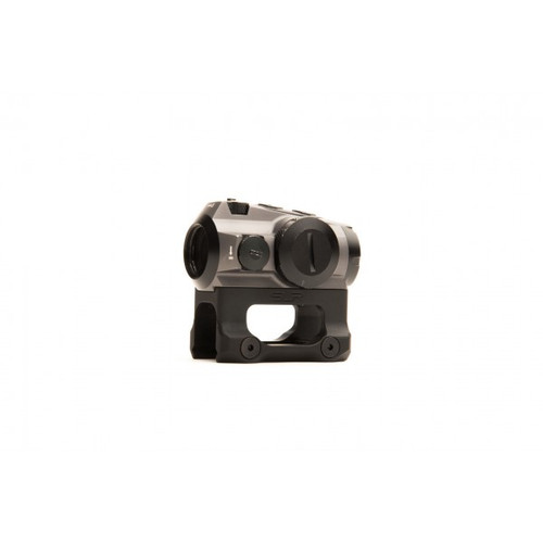 SLR Optic Mount for Sig Romeo 4 Optics