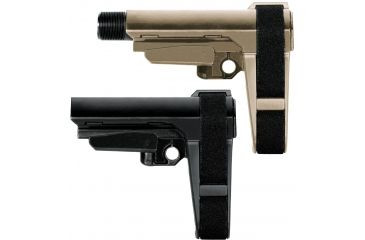 SB Tactical SBA3 Collapsible Arm Braces