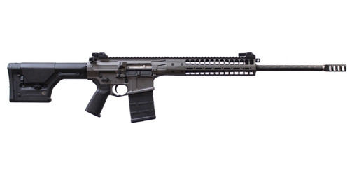 "LWRC 22"" Black MK II REPR with Proof Barrel (6.5 CR)"