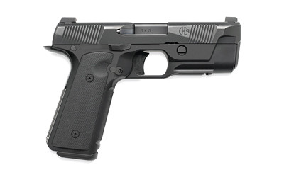 Hudson Mfg. H9 9mm - Left
