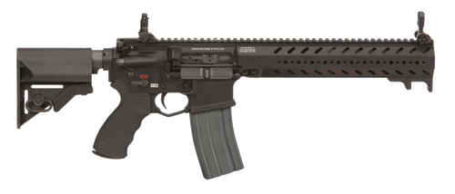 LMT Confined Space Weapon (Integrally Suppressed)