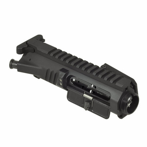 JP Dual Charge Upper Receiver Kit w/ Full Mass Carrier