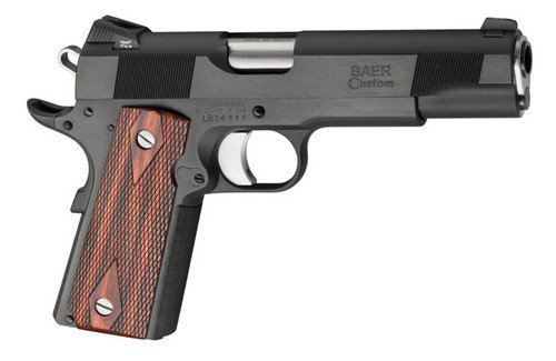 "Les Baer Ultimate Tactical Carry  5"" 1911 .45ACP"