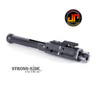 JP Complete Low Mass Bolt Carrier Group .308/7.62 - QPQ Finish