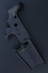 V SEVEN Forged Lower Receiver