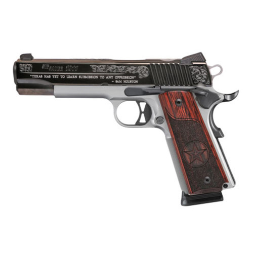 Sig Sauer 1911 Texas Edition Pistol Full Size .45 ACP