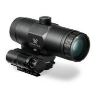 Vortex Optics 3x Magnifier LIFETIME WARRANTY