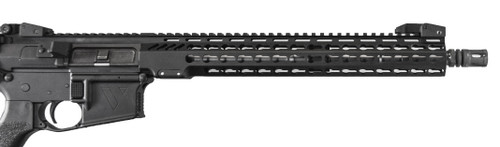 "VLTOR Weapons Systems Freedom Rail 14"" Keymod Hand guard *Rifle not included"