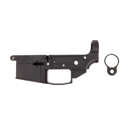 V SEVEN Enlightened Lower Receiver QD Endplate Included