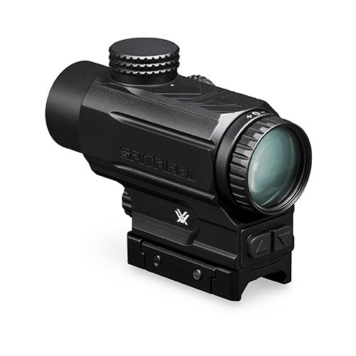 Vortex Optics Spit Fire Prism 1x Scope