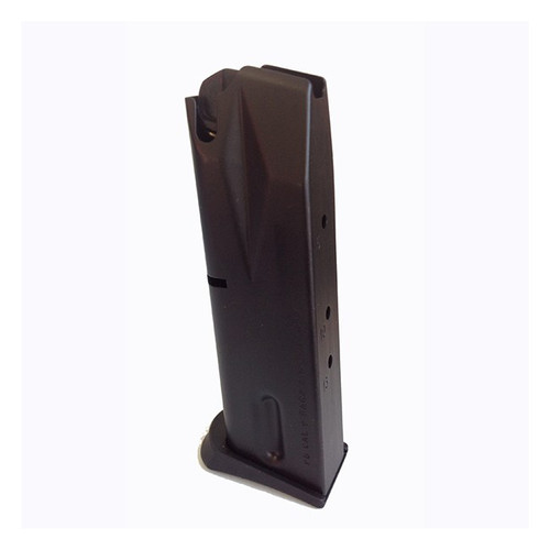 Beretta Compact Magazine 9mm  - 13 Round Capacity  - Black Finish