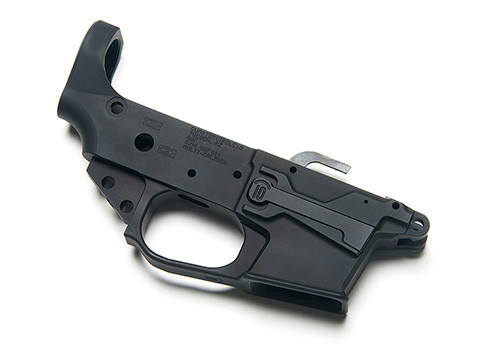 QC10 Glock Small Frame Lower Receiver