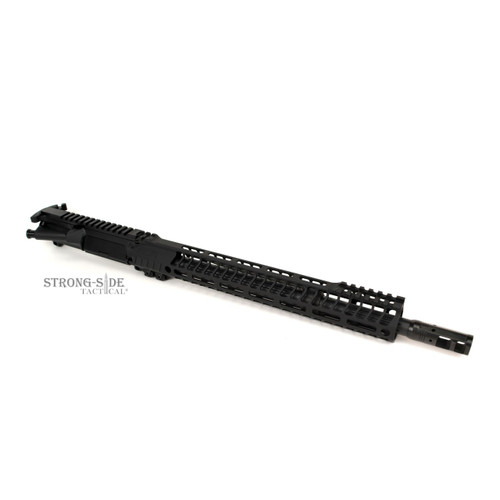 """Strong Side Tactical Custom 14.7"""" AR15 Upper Receiver Assembly"""