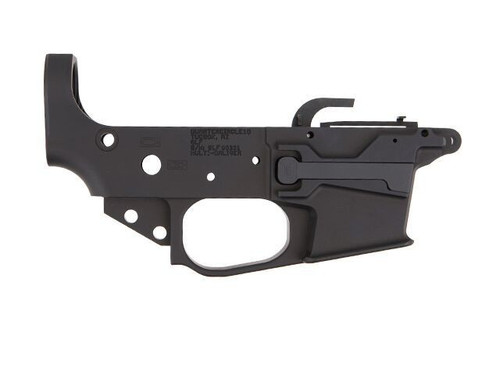 QC10 Glock Large Frame Lower Receiver