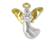 Wholesale Angel of Serenity Pin