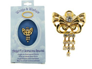 Angel For Someone Special Pin